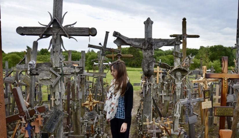 Hill of Crosses, Siauliai