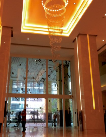 Hotel Le Meridien Chiang Mai, Tailândia