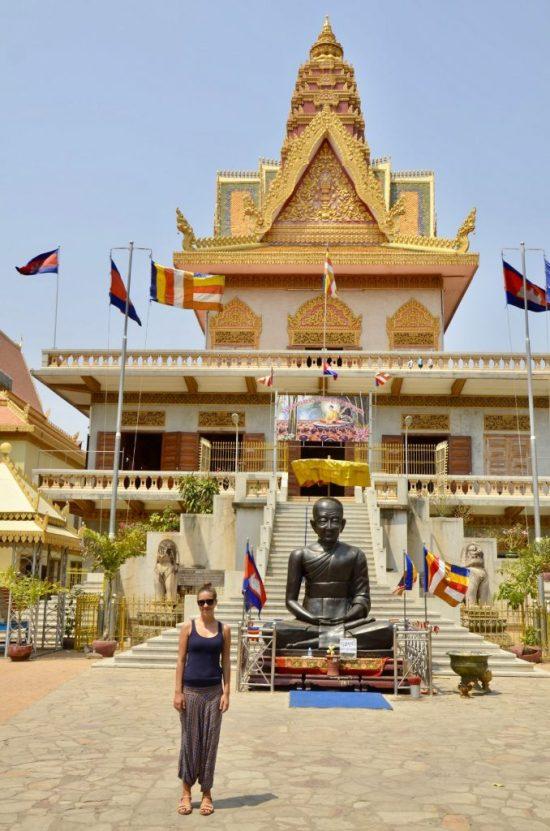 Templo Wat Ounalom