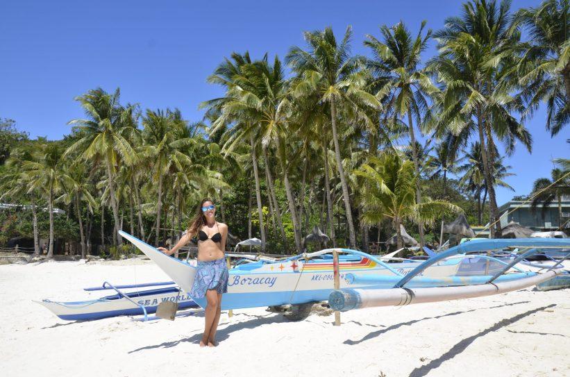 O que ver e fazer em Boracay