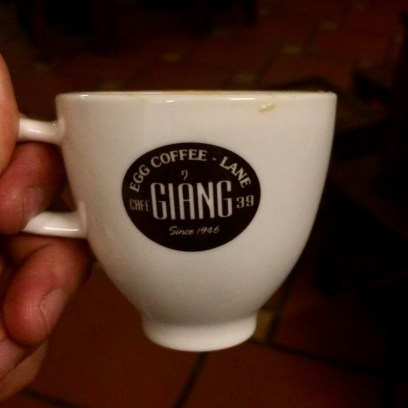 Cafe Giang 39