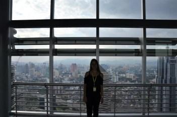 Skybridge em Kuala Lumpur