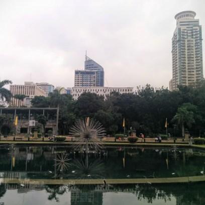 Luneta Park, Rizal Park