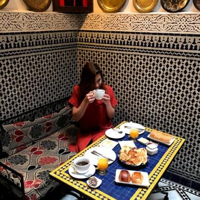 Dar Mehdi Cafe da Manha