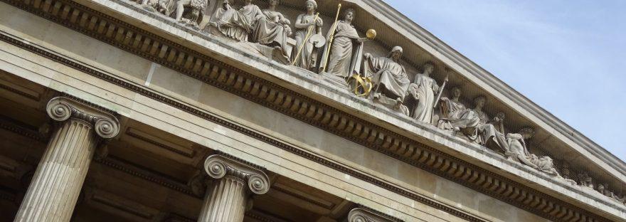 British Museum (detalhes)