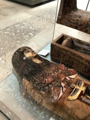 Múmia de Katebet