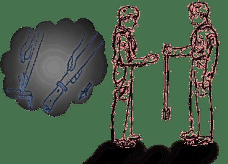 Coluna do Filipe: Segurança no uso do canivete e ferramentas de corte (2/4)