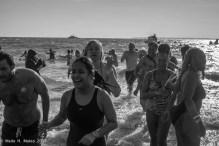 Coney Island Polar Bear Club New Year's Day Swim
