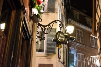Diner Chez Yvonne