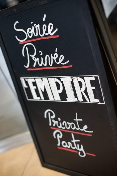 empire MR