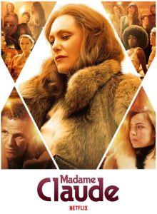 Madame Claude film Netflix
