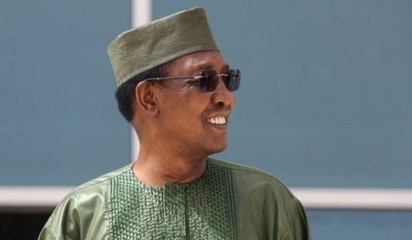 अफ्रिकी मुलुक चादका राष्ट्रपति मारिए