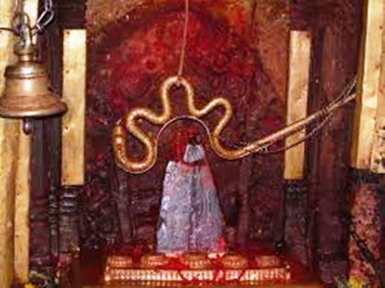 भीमेश्वर मन्दिरको शिलामा फेरि पसिना-अनिष्टको संकेत