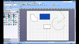 Visio 2007 présentation général de l'interface V0