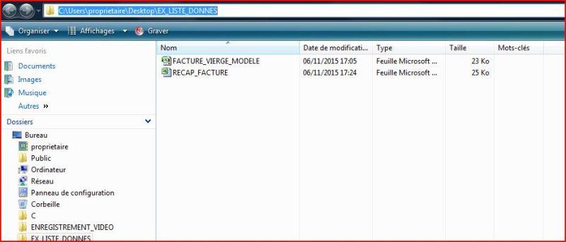 Comment réaliser un fichier récapitulatif avec fichier modèle dans Excel et VBA en moins de 15 min.