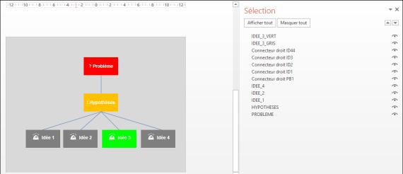 Powerpoint 2013 : Comment faire une animation situation problème idée sur Powerpoint en moins de 8 min. POWERPOINT_2013_EX_SITUATION_PROBLEME_IDEE