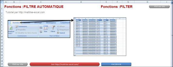 Excel 2010 : Comment faire un filtre automatique sur Excel 2010 en moins de 6 min.EXCEL_2010_EX_FILTRE_AUTOMATIQUE