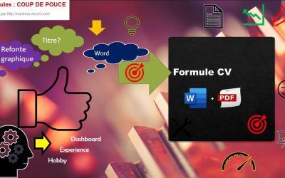 FORMULE CV