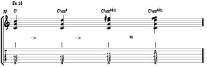 Power chords enrichis