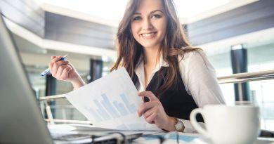 Comment travailler efficacement? 4 astuces