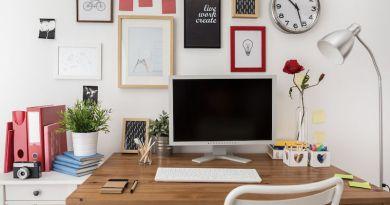 Organisation bureautique: avoir le bureau parfait pour plus de productivité