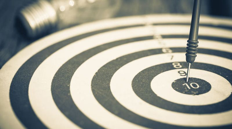 Atteindre ses objectifs: une méthode pour y arriver et 5 erreurs à éviter