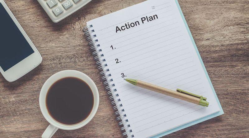 Plan d'action: comment élaborer un plan pour atteindre ses objectifs?