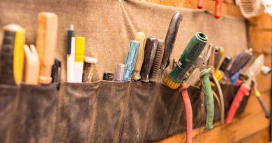 Ranger ses outils de bricolage : 10 conseils pratiques