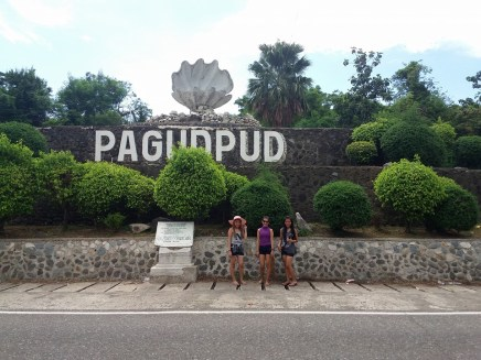 Pagudpod