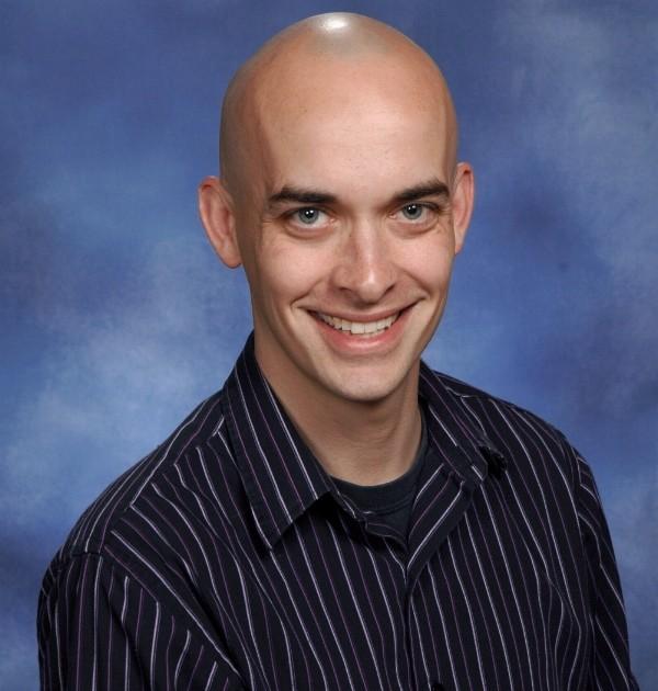 Shawn Hensley
