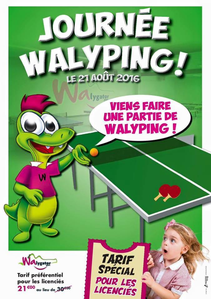 WalyPing 2016