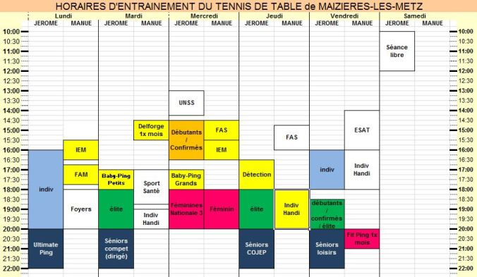 EDT 2016-2017