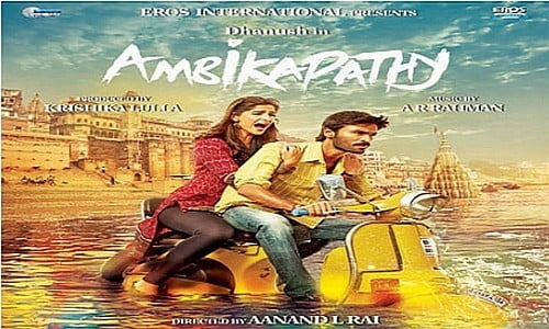 ambikapathy tamil movie