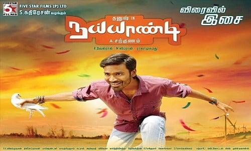 naiyaandi tamil movie