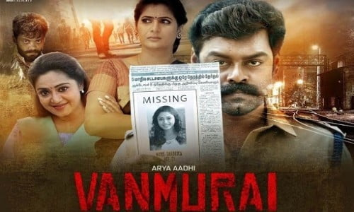 Vanmurai-2020-Tamil-Movie