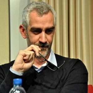 Fernando Mas, periodista autor del artículo