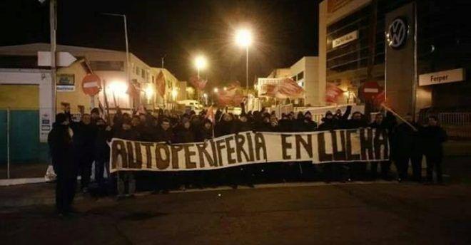 """PSOE Majadahonda: """"Hay que acabar con el hacinamiento en el transporte público"""""""