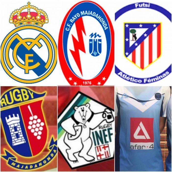 Majadahonda entre los grandes del deporte: Gernika, Real Madrid, Atleti y Barcelona, rivales