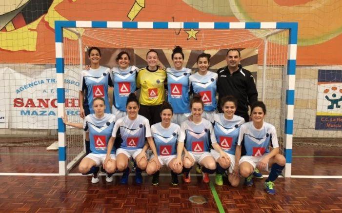 """Fútbol sala femenino: Majadahonda cae pese a su """"heroica"""" remontada en Murcia y el B gana al Alcorcón"""