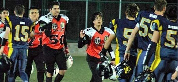 "Deporte Majadahonda: Gimnasia, Tenis, Fútbol americano, ""Torneo Chupetín"" y fútbol sala"