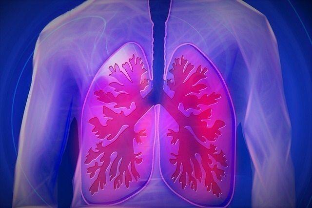 Rosa Malo de Molina (Puerta de Hierro Majadahonda) defiende reducir los pulmones en pacientes con enfisema