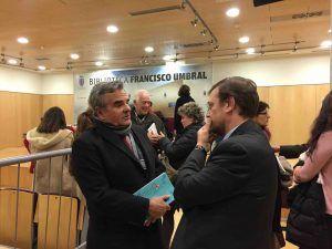 """Foxá y San Juan encabezan el PP de Majadahonda: el nuevo poder y los 14 """"caídos"""""""