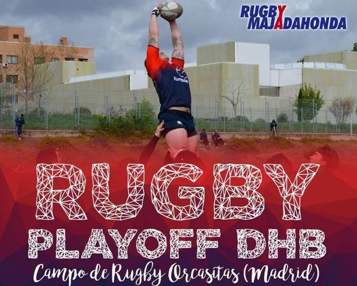 Deporte fin de semana: CAU Madrid, Leganés y TBS Academy, rivales de Majadahonda