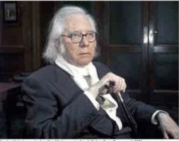 Majadahonda: el X Aniversario sin Francisco Umbral revela su biografía secreta