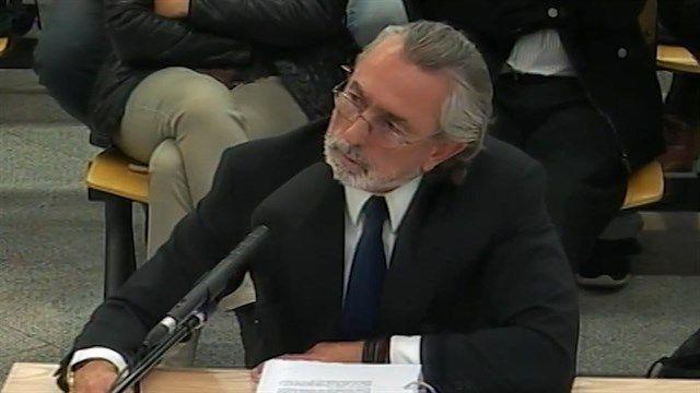 """Correa concluye el """"caso Gürtel Majadahonda"""" exculpando a """"la Barbie"""" y apuntando a Esperanza Aguirre y Granados"""