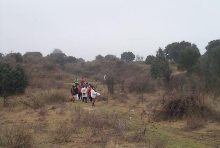 Amigos de los Caminos Majadahonda aplaude a la Comunidad de Madrid por limitar el Campo de Golf Las Rejas