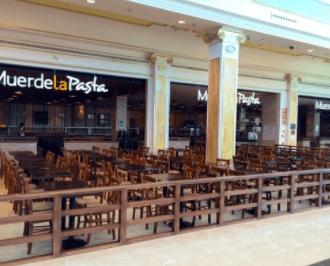 """Empleados ladrones de """"Muerde la Pasta"""" Majadahonda """"muerden el polvo"""" en Zaragoza"""