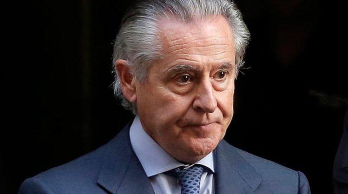 El Supremo declara que el suicidio de Blesa no impide embargar su chalé de La Florida (2,1 millones de €)