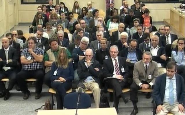 """Abogados de la Gürtel en Majadahonda: los acusados están """"arrepentidos"""""""