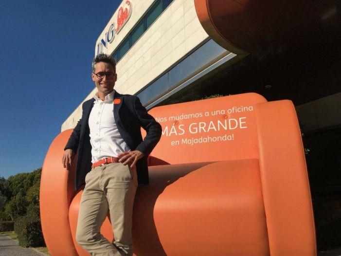 Majadahonda arrebata a Las Rozas la sede del banco holandés ING
